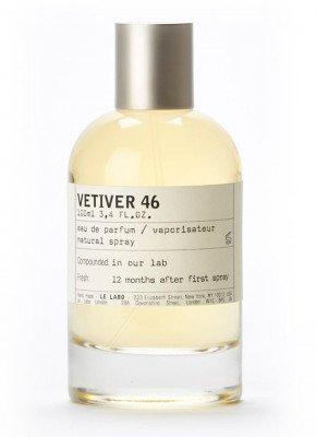 Le Labo Le Labo Vetiver 46 Eau de Parfum