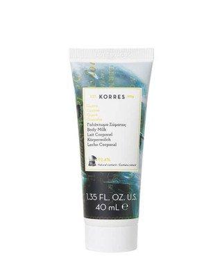 Korres Korres - Guava Body Milk - 40 ml