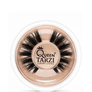 Queen Tarzi Queen Tarzi Luxury Lashes Queen Tarzi - Luxury Lashes Rose 3d Wimpers