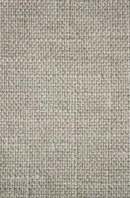 Rivièra Maison Rivièra Maison Poef 'Bowery' Linen, kleur Flax
