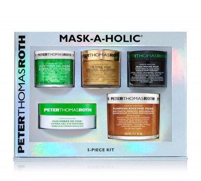 Peter Thomas Roth Peter Thomas Roth - Mask-a-Holic - 150 ml + 3 x 50 ml + 30 st