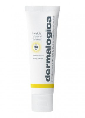 Dermalogica Dermalogica Invisible Physical Defense SPF30 - breedspectrum zonnebrand face