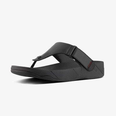 FitFlop FitFlop Trakk II slippers zwart
