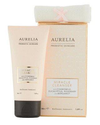 Aurelia London Aurelia - Miracle Cleanser - 50 ml
