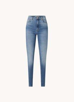Tommy Hilfiger Tommy Hilfiger Sylvia high waist skinny fit jeans