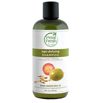 Petal Fresh Petal Fresh Shampoo Grape Seed & Olive Oil