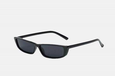 Blank-Sunglasses NL DOUR. - Black with black