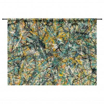 Urban Cotton Urban Cotton Wandkleed 'Lavoro N1', 145 x 190cm