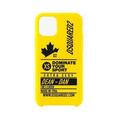 Dsquared2 Dominate D2 Iphone 11 PRO Case