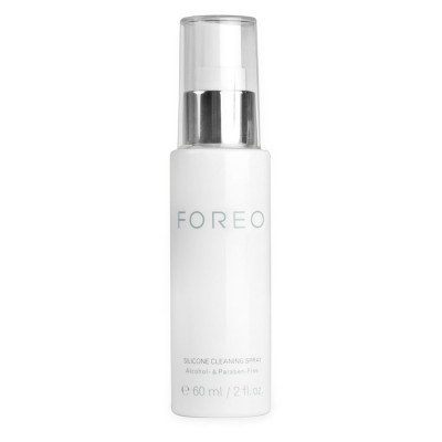 FOREO Silicone Cleansing Spray Gezichtsborstel 60 ml