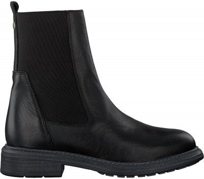 Tango Zwarte Tango Chelsea Boots Cate 17