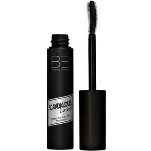 Be Creative Be Creative Scandalous Lashes BE Creative - Scandalous Lashes Extreme Volume Mascara