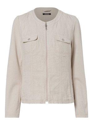 Olsen Olsen Jersey Jacket Long Sleeves