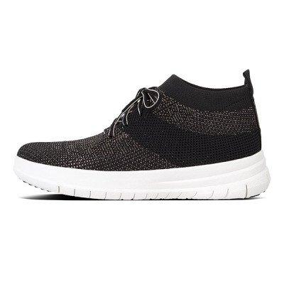 FitFlop FitFlop Uberknit Slip-On High Top sneakers