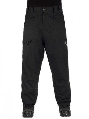 Oakley Oakley Evocative RC Shell Pants zwart