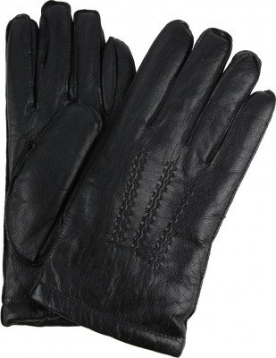 Laimbock Laimbock Winnipeg Handschoenen Zwart