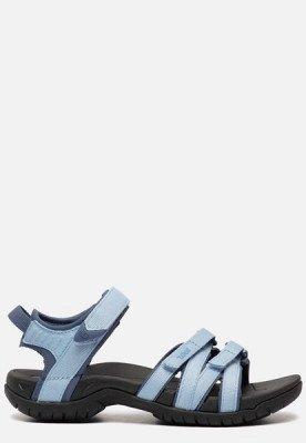 Teva Teva Tirra sandalen blauw