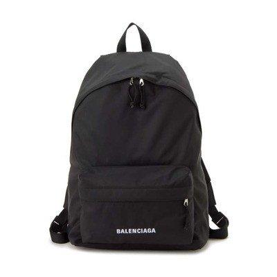 Balenciaga Expandable Backpack