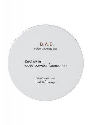 B.A.E. B.A.E. B.A.E. Loose Powder Foundation 01 Fair Feather