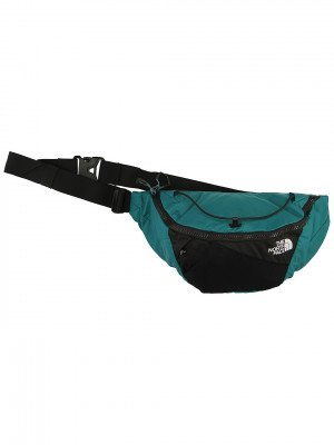 The North Face THE NORTH FACE Lumbnical S Hip Bag groen
