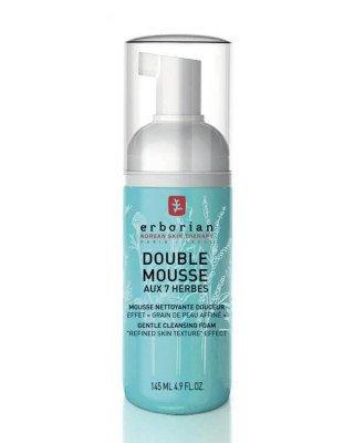 Erborian Erborian - Double Mousse Cleanser - 145 ml