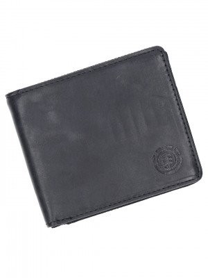 Element Element Avenue Wallet zwart