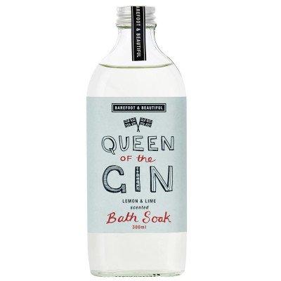 Bath House Bath House Gin & Elderflower Bath Soak