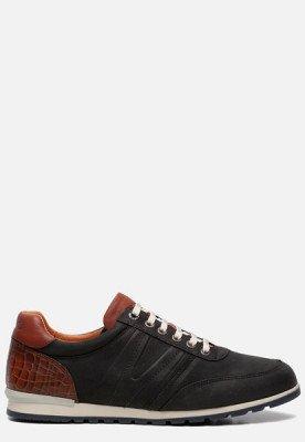 Van Lier Van Lier Anzano sneakers zwart