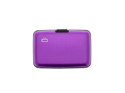 Ogon Designs Ogon Creditcardhouder Purple
