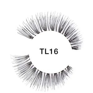 Tatti Lashes Tatti Lashes Human Hair Lashes Tatti Lashes - Human Hair Lashes Tl16