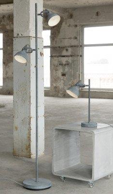 Artistiq Living Artistiq Vloerlamp 'Joann' 2-lamps