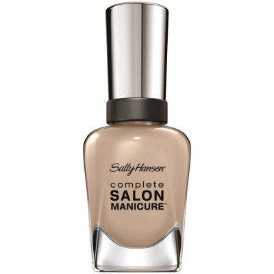 Sally Hansen Sally Hansen 372 - Know The Espa-Drille Complete Salon Manicure Nagellak 14.7 ml