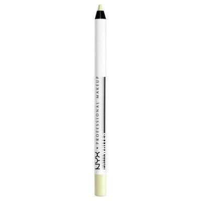 NYX Professional Makeup NYX Professional Makeup Nr, 06 Honeydew Faux Whites Oogpotlood 1.3 g
