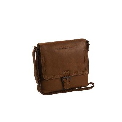 Chesterfield Chesterfield Bags Schoudertas Irvine Cognac