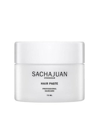 SachaJuan SachaJuan - Hair Paste - 75 ml