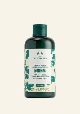 The Body Shop NL Moringa Shine & Protection Conditioner 250 ML