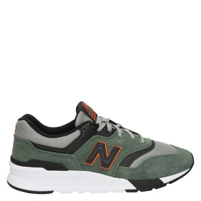 New Balance New Balance 997 lage sneakers