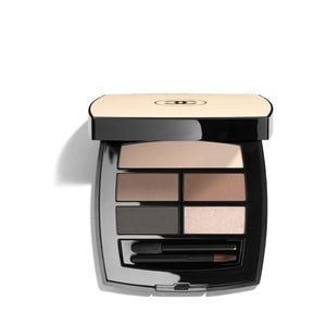 Chanel Chanel Les Beiges CHANEL - Les Beiges Palette Regard Belle Mine Naturelle