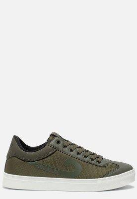 Cruyff Cruyff Flash sneakers groen