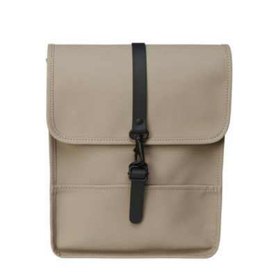 Rains Rains Backpack Micro Taupe
