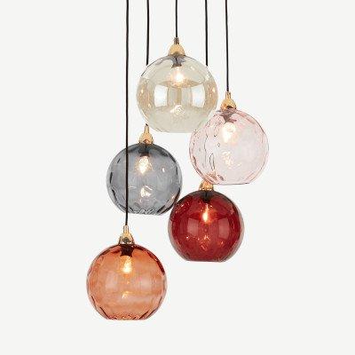 MADE.COM Ilaria clusterlamp