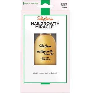 Sally Hansen Sally Hansen Nail Care Sally Hansen - Nail Care Nailgrowth Miracle Miracle Lijn