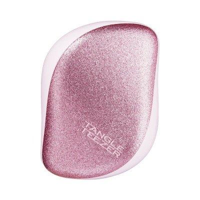 Tangle Teezer Tangle Teezer Pink Glitter Borstel 1 st