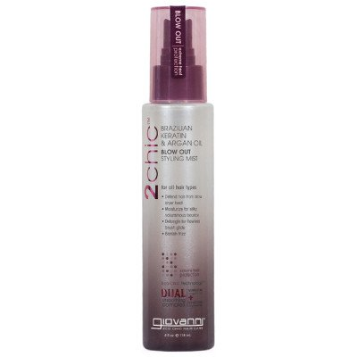 Giovanni Giovanni Ultra-Sleek Blow Out Styling Mist 118ml