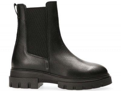 Maruti Felice Chelsea Boots Zwart