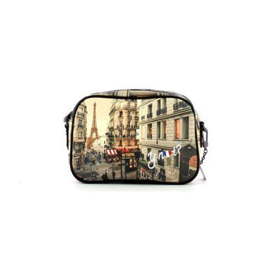 Y Not Camera Bag Boheme