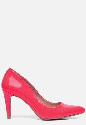 Giulia Giulia Pumps roze neon