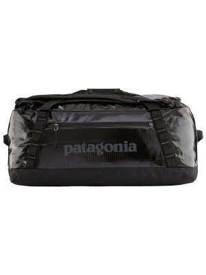 Patagonia Patagonia Black Hole Duffle 55L Travel Bag zwart