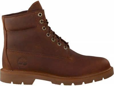 Timberland Bruine Timberland Veterboots 6inch Basic Boot Noncontrast