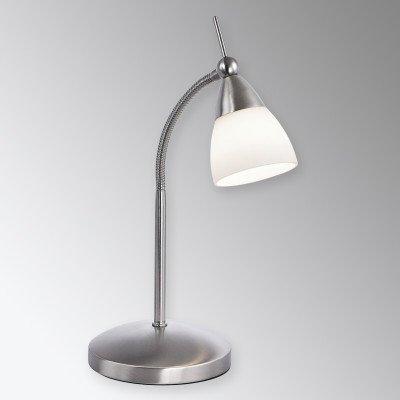 PAUL NEUHAUS Pino - een klassieke tafellamp met LED lamp